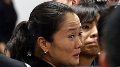 Juez peruano ordena liberar a Keiko Fujimori 3