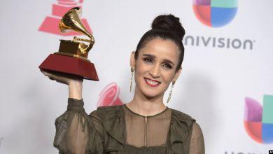 """""""La enamorada"""": Julieta Venegas estrena nuevo álbum 2"""