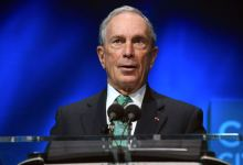 Photo of Michael Bloomberg registra oficialmente su candidatura a presidente como demócrata