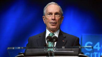 Michael Bloomberg registra oficialmente su candidatura a presidente como demócrata 2