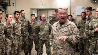 Mueren dos militares de EE.UU. en Afganistán 5
