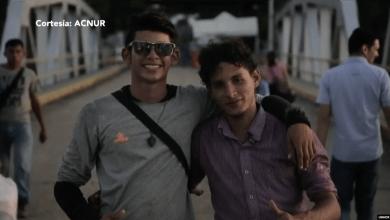 Música contra la xenofobia en Ecuador 8