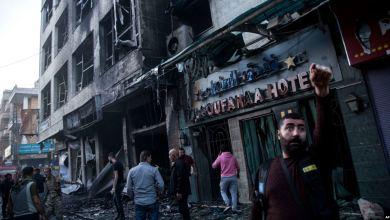 ONU: 11 millones de sirios necesitan ayuda humanitaria 2