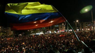 Organizaciones sociales amplían demandas a gobierno de Colombia 2