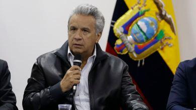 Presidente de Ecuador insiste en reforma tributaria tras rechazo de legisladores 5