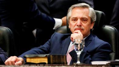 Presidente electo de Argentina no aceptará fondos pendientes del FMI 10