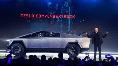 Tesla tendrá un 'cybertruck' eléctrico 1