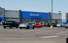 Tres muertos en tiroteo en un Walmart de Oklahoma 7