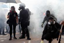 Trump firma ley que respalda a los manifestantes de Hong Kong 5