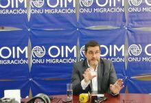 Vocero explica detallles del trabajo de OIM en acuerdo migratorio Guatemala-EE.UU. 7