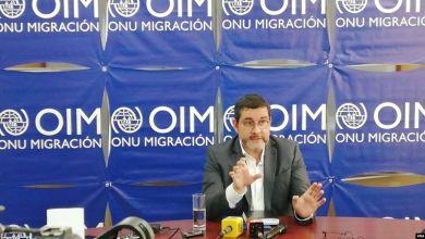 Vocero explica detallles del trabajo de OIM en acuerdo migratorio Guatemala-EE.UU. 5