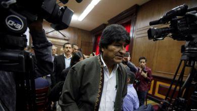 ABC: Evo Morales quiere presencia de Rusia en América Latina 2