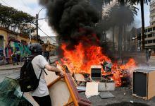 Análisis de tuits refleja injerencia de Venezuela, Cuba y Nicaragua en protestas en Chile 6