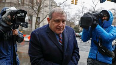 Asociado de Giuliani descarta a uno de sus abogados por falta de pago 4