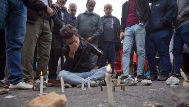 Balaceras contra manifestantes en Irak dejan 25 muertos
