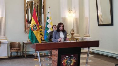 Bolivia acepta solicitud de refugio de 200 venezolanos después de dos años 8