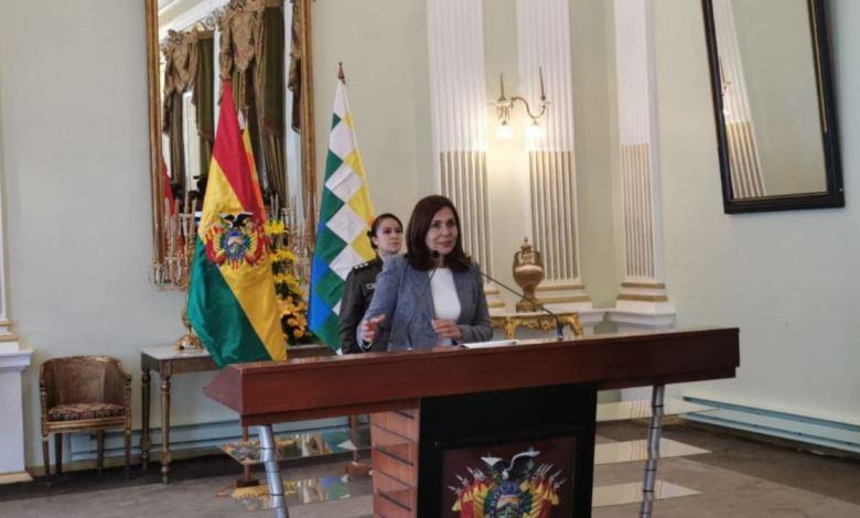 Bolivia: Canciller anuncia nueva visita de la CIDH 1
