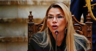 Bolivia expulsa a diplomáticos de México y España 13