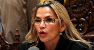 Bolivia: legislativo gestiona ampliación de mandato de Añez 15