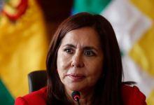 Bolivia no es colonia de Mexico, afirma canciller de La Paz 6