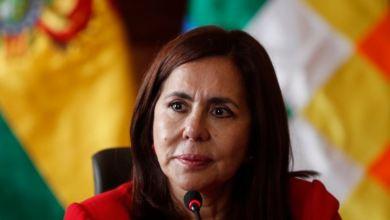 Bolivia no es colonia de Mexico, afirma canciller de La Paz 5