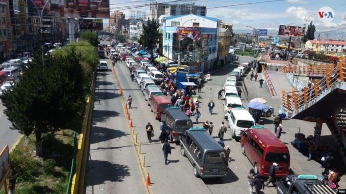 Bolivia: ¿Quiénes son hasta ahora los posibles candidatos a la presidencia? 4