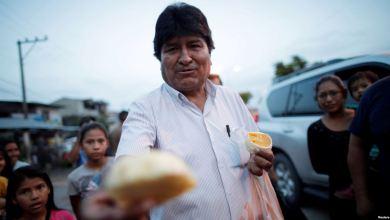 Cancillería México: Evo Morales abandona su asilo y viaja a Cuba 2