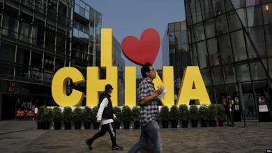 China celebra el pacto comercial con Estados Unidos 2