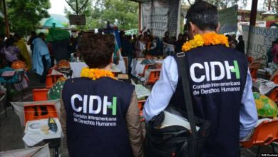 Photo of CIDH busca asegurar respeto a libertades individuales en El Salvador