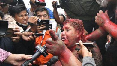 """CIDH concede protección a alcaldesa y """"defensores del pueblo"""" en Bolivia 2"""