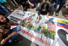 Photo of CIDH recomienda indemnizar a familias de periodistas asesinados en Ecuador en 2018