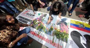 CIDH recomienda indemnizar a familias de periodistas asesinados en Ecuador en 2018 15