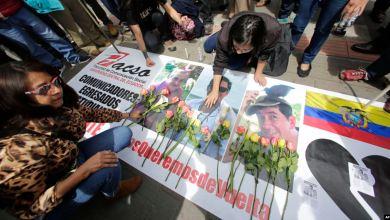 CIDH recomienda indemnizar a familias de periodistas asesinados en Ecuador en 2018 3
