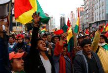 ¿Cómo reaccionó Bolivia al informe de la OEA? 6