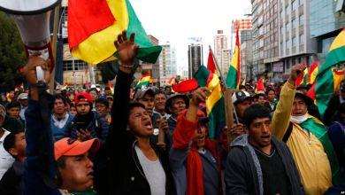 ¿Cómo reaccionó Bolivia al informe de la OEA? 2