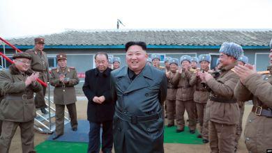 "Corea del Norte afirma haber realizado ""test crucial"" 8"
