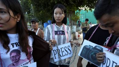 CPJ revelará la próxima semana informe sobre periodistas del mundo encarcelados en 2019 4