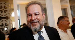 Cuba retoma en Manuel Marrero la figura de primer ministro 5