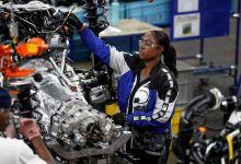 Photo of Economía de EE.UU. crece 2,1% en tercer trimestre