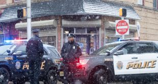 EE.UU.: Arrestado un hombre en relación con matanza en Jersey City 8