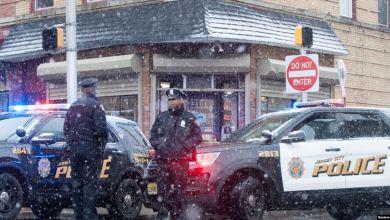 Photo of EE.UU.: Arrestado un hombre en relación con matanza en Jersey City