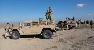 EE.UU. ataca a milicia iraquí culpada de muerte de contratista 7
