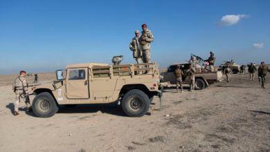 EE.UU. ataca a milicia iraquí culpada de muerte de contratista 2
