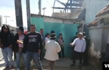 Photo of EE.UU. envía más migrantes a Guatemala para solicitar asilo