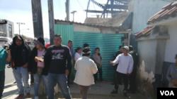 EE.UU. envía más migrantes a Guatemala para solicitar asilo 1