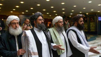 Conversación de Paz con Talibanes