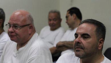 El Salvador confirma condena a expresidente Tony Saca 8