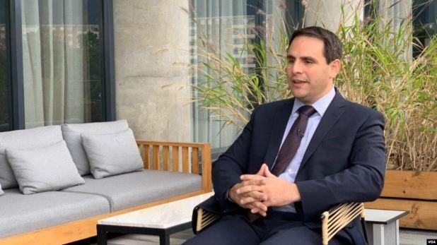 Embajador Trujillo: Sanciones a Venezuela han sido un éxito 1