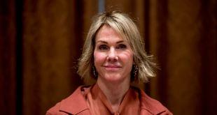 Embajadora de EE.UU. ante la ONU esboza metas en Consejo de Seguridad 7