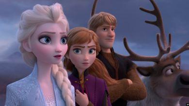 Photo of 'Frozen 2' congela de nuevo a la competencia con récord de Acción de Gracias